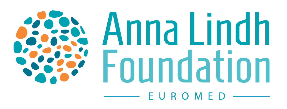 Logo of Anna Lind foundation