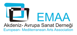 Logo of European mediterrenian art association